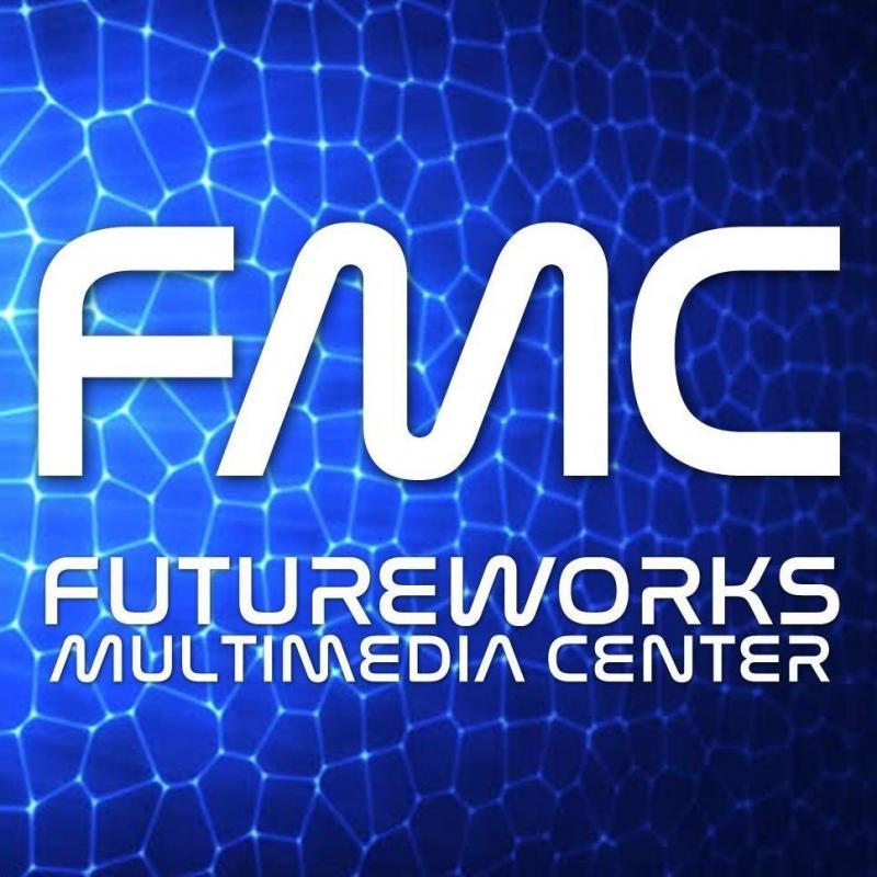 FUTUREWORKS Multimedia Center