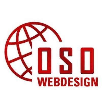 Osomnimedia Web Design